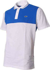 LACOSTE Sport Andy Roddick Men's Polo Shirt Size. 4/5/6  -- YH1129-00 CT7
