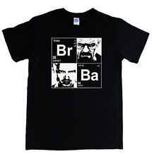 BREAKING BAD - WALT & JESSE t-shirt - MENS LADIES KIDS captain cook heisenberg