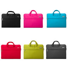 "Notebook Laptop Sleeve Case Bag For 13"" 15"" MacBook Pro / Retina, 11"" 13"" Air"
