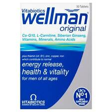 Wellman® - Full Range - Recommended by World leading Athletes