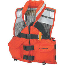Stearns® Lightweight SAR Life Vests I426ORG Search and Rescue  NEW!!