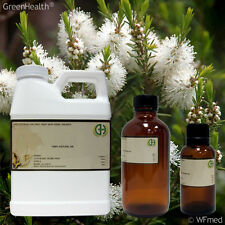 Tea Tree Australia Essential Oil (100% Pure/Uncut) FREE SHIP