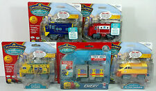 Chuggington Interactive Railway Engines Five To Choose From Brand New In Box