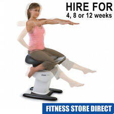 IJOY RIDE HORSE RIDING i-JOY FOR HIRE / RENTAL 4, 8 or 12 WEEKS FITNESS EXERCISE