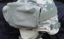 MILITARY TACTICAL REPLACEMENT GOGGLE DUST COVER