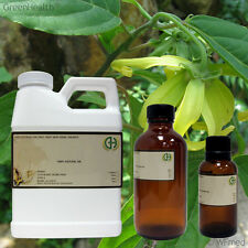 Ylang Ylang Essential Oil (100% Pure/Uncut) FREE SHIPPING