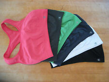 1 Champion Double Dry Seamless Sports Bra 649 Washed NWOT Choose color and size