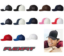 Flexfit - Trucker Cap Fitted Mesh Back - 6511 one size NEW