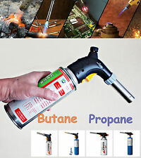 New [KOVEA] HQ High Temperature  Gas Torch Auto Ignition Adjustable Easy Install