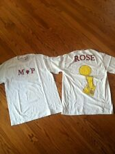 Chicago Bulls Derrick Rose T Shirt tshirt MVP Championship Trophy S Small XL 2XL