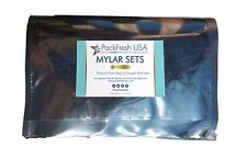 PackFreshUSA Century Gallon Mylar Bags and Oxygen Absorbers - Choose Your Combo