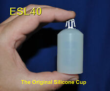 Penis Enlarger/Stretcher Silicone Cup, Hanger or Replacement  for ESL40 systems
