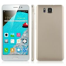 "New 5.3"" 3G+GSM Unlocked  Android Smartphone GPS WiFi AT&T NET10 Straight Talk"