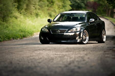 Lexus IS250 IS on SSR Wheels HD Poster Print multiple sizes available...New