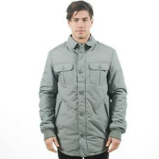PUMA MENS URBAN MOBILITY FIELD JACKET GREY BRAND NEW T50 HUSSEIN CHALAYAN