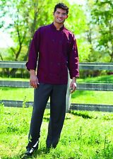Uncommon Threads Yarn Dyed Baggy Chef Pant, Many Colors, XS to 6XL, 4003