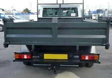 Drop Tailgate for Tipper Body , Made to Order, Single & Double Steel Skins