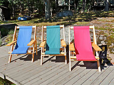 Outdoor Sling Chair - Patio Furniture: Waterford Furniture LLC
