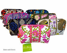 Vera Bradley - Medium Cosmetic Bag - You Choose - NWT