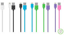 Belkin Apple iPhone 5 5S 5C with 8-Pin Lightning USB Cable Works For IOS 7