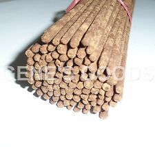 100 Bulk Hand Dipped Handmade Incense Sticks 10.5 Inches