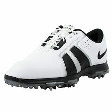 NIKE AIR ZOOM TROPHY MENS GOLF SHOES 483246-101 MEDIUM WIDTH SIZES