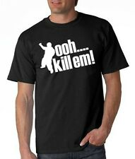 Mens Ooh Kill Em Design Terio Meek Mill Kendrick Lamar Drake Funny Printed Shirt
