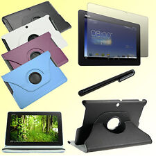 "360° case for 10.1"" inch Asus MeMO Pad 10 ME102A Tablet + Film F113Z"