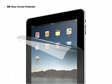 """1X 2X 5X High Quality HD Clear Glossy Screen Protector Cover for iPad 1 1st 9.7"""""""