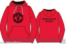 MANCHESTER UNITED hoodie Pullover Jacket  MUFC Sweater Hoody authentic