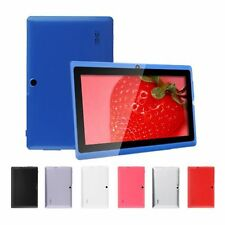 "16GB 7"" Google Andriod 4.1 Capacitive Touch Screen Wifi Dual Camera Tablet PC"