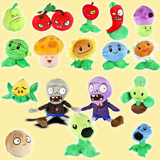 Plants vs Zombies Soft plush toys Dolls Great gift Present Baby spielzeug
