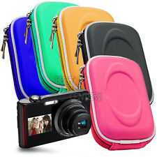 Camera Case Cover + Screen Protector for Sony Cyber-Shot WX70 TX66 TX200V TX20