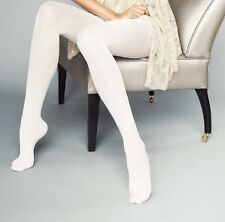 "Thick Opaque Tights ""Costina60"" 60DEN Knitted Ribbed"