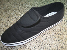 Brand new SURFSIDE  boys, girls  casual  school  shoes black