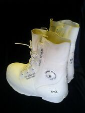 Bunny Boots White Extreme Cold Weather Military Issue Size Selection NEW