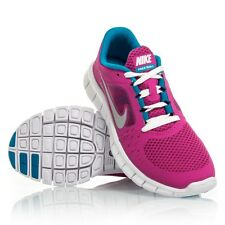 Nike Free Run 3 Girls Running Shoe GS (602) | SAVE $$$