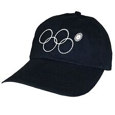 Olympic Rings 5th Ring Fail Sochi 2014 Winter Games Opening Ceremonies Hat