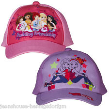 LEGO® Wear Friends Kinder Basecap Albertine Baseball Kappe Mütze PURPLE PINK