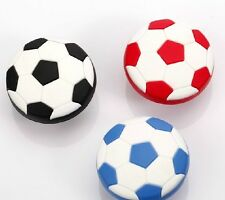 Soft Football Handle Cabinet Children Door Drawer Knob Pulls MBS041