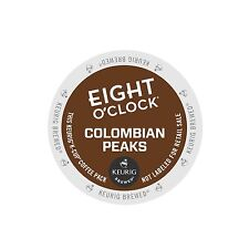 Eight O'Clock Coffee Keurig K-Cups PICK ANY FLAVOR 18-192 Count