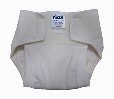 Wool Nikky Cloth Diaper Cover - Item # 636513