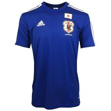Adidas Samurai JAPAN National Team Football Jersey Home T-shirt 2014