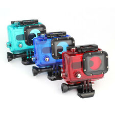 30M Underwater Waterproof Diving Protective Housing Shell Case For GoPro Hero 3