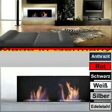 Gel and Ethanol Fire place Fireplace Model Tornado Deluxe - Choose the color