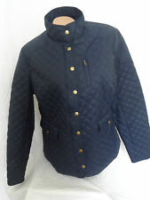 WOMANS LADIES QUILTED BARBO*R STYLE JACKET PLUS SIZES FROM LA REDOUTE/ELLOS