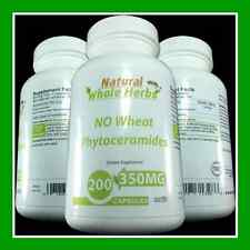 Natural Whole Herbs No Wheat Phytoceramides Anti-Aging - NON-SURGICAL FACELIFT