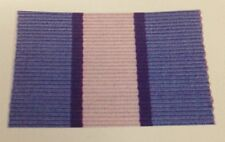 UN Cyprus Full Size Medal Ribbon, Army, Military, United Nations, UNFIYCP