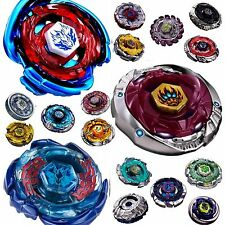 Kreisel für Beyblade Metal Fusion Masters Arena 4D Metal Fight system Twisted
