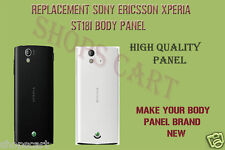Replacement Housing Body Panel for Sony Ericsson Xperia Ray St18i